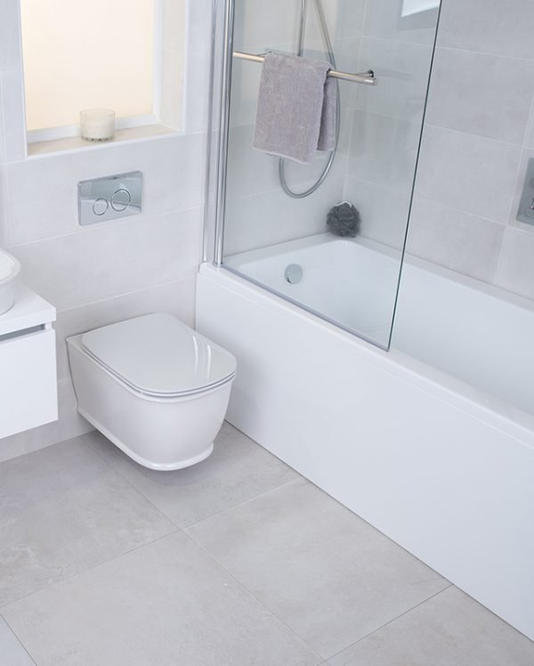 Simply Wall Hung WC Frames Adjustable 1150mm