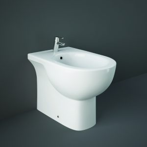 Toone Modern Back To Wall Bidet Cutout