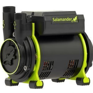 Salamander Shower CT55 Xtra Single Impeller Pump