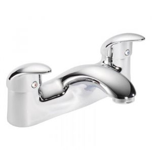 Chai Bath Filler Tap In Chrome