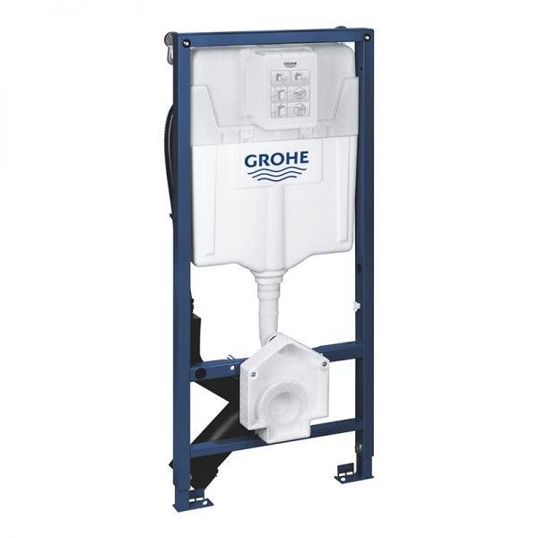 Grohe Sensia Installation Kit Rapid SL Element Frame