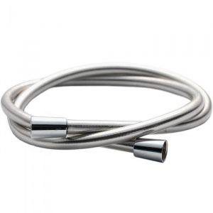 Smooth Standard Shower Hose 1.5m In Chrome