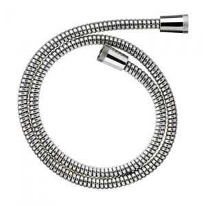 Standard Shower Hose 1.5m In Chrome PVC