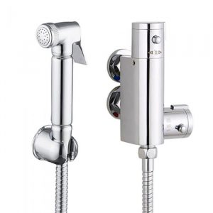 Thermostatic Bar Douche Spray & Kit