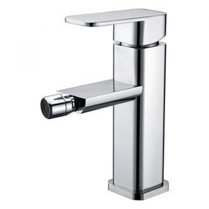 Resolve Bidet Mono Tap In Chrome