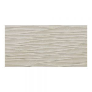 Antigua Ivory Decor Wall Bathroom Tiles 250 x 500mm Per Box