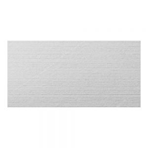 Dominican White Decor Wall Bathroom Tiles 250 x 500mm Per Box