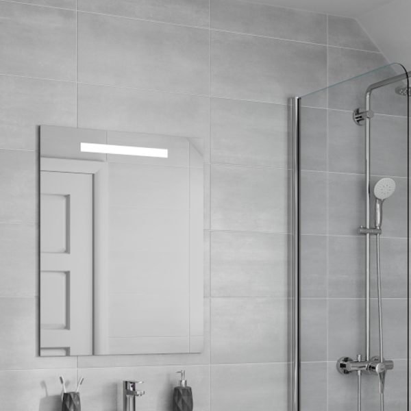Grenada Grey Wall Bathroom Tiles 250 x 500mm Per Box
