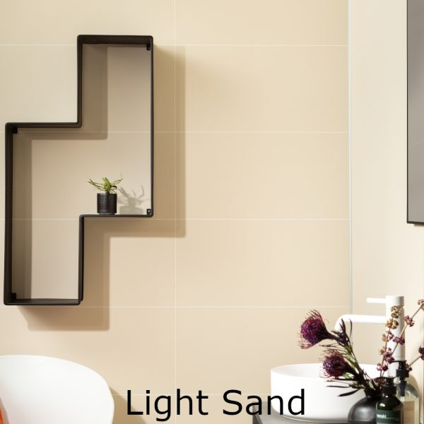 Fibo Contemporary Range Laminate Wall Panelling In Various Colours