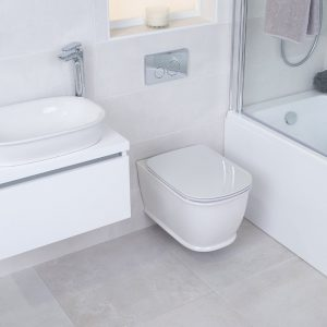 Simply Wall Hung WC Frame Adjustable 1150mm