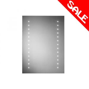 5009 Illuminated LED Dot Mirror 450x600mm