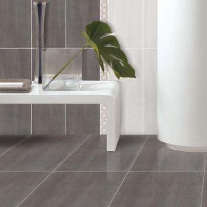 Rak Dolomite 300X600 Wall & Floor Tiles (Box of 6) Brown Or Black