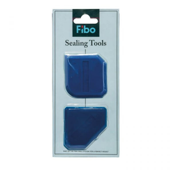 Fibo Accessories, Adhesive, Sealant Silicone, Cleaner & Sealing Tool