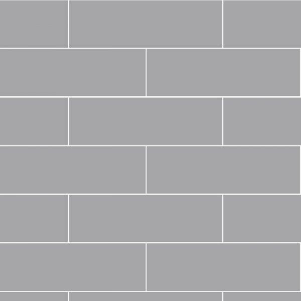 Fibo Metro Brick Effect Range Laminate Wall Panelling In Various Colours